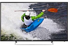 "JVCLT-50C550 50"" LED TV"