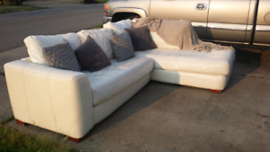 Sectional Free delivery