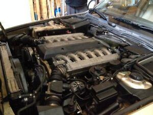 Rare 1988 BMW