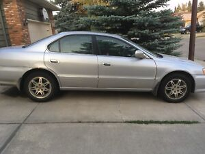 2000 Acura TL NEED GONE TONIGHT PRICE REDUCED