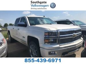 2014 Chevrolet Silverado 1500 High Country   Leather   Sunroof