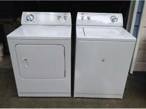 washer & dryer for sale newer version can deliver