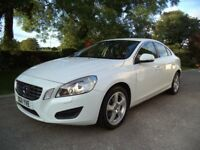 2011 VOLVO S60 2.0D3 SE ***EXCELLENT CONDITION...GREAT PERFORMANCE...SERVICE HISTORY***