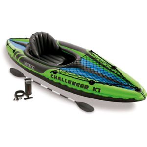Intex kayak k1 brand new ( lastest modle )