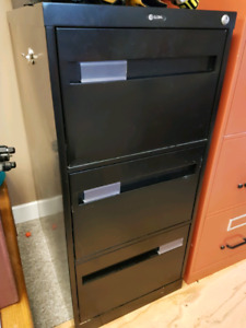 3 drawer file cabinet legal size