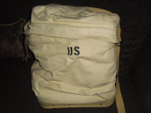 Canvas bag - US Military