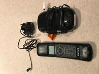 Stylish cordless phone for sale