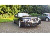 REDUCED MG ZT+ 2.0 Diesel MOT till 03-may-2018 Andriod radio inbuild