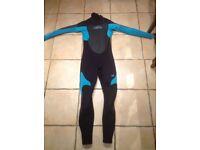 Junior CSkins Wetsuit