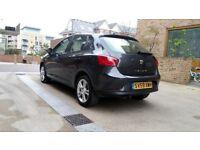 2010   Seat Ibiza 1.6 TDI DPF Sport 5dr  Long MOT   1 Former Keeper