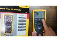 Fluke Multimeter 175 True RMS