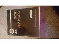 AQA GCSE Science guides