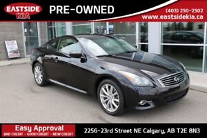 2013 Infiniti G37X LEATHER LOADED AWD