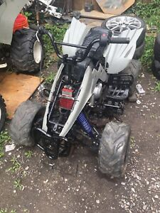 Mini Atv 125cc