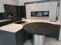 Granite marble quarts kitchen worktop table windowsill Vanity top