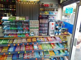 Business for sale in TW2 area