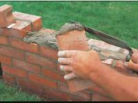 Genaral builder brick laying landscaping Plastering roughcasting roofing and more.