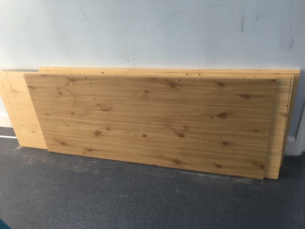Free wood Mdf off cuts hackney e8