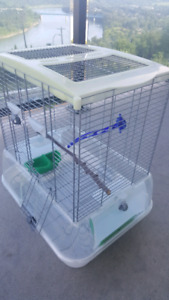 Bird cage for sale  ( Vision )