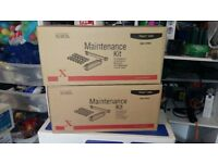 JOBLOT x2 Xerox Phaser 4500 Maintenance Kit