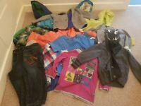 18-24 months clothing bundle