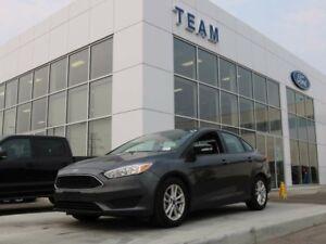 2016 Ford Focus SE DEALER DEMO