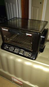 Gently used Cuisinart Convection Oven for Sale!!!