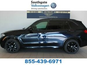 2016 BMW X5 xDrive50i | Leather | NAV | Panoramic Sunroof