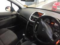 Peugeot 207 1.6 16v 120 Sport