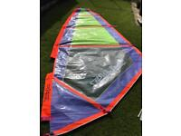 Tushingham project 5,7 sail (windsurfing/windsurf)