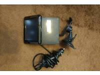 ***MINT CONDITION SAT NAV GARMIN+CASE+CHARGER