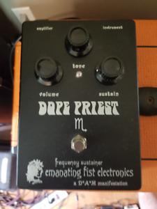 EFE Dope Priest Fuzz