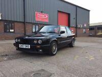 1990 BMW E30 320i Manual