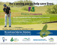 Caddies and Walking Scorers Needed for PGA Canada event!