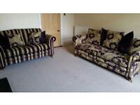 2 x Maitland sofas for sale