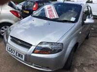 Chevrolet Kalos 1.2 **LOW MILES 22,000**