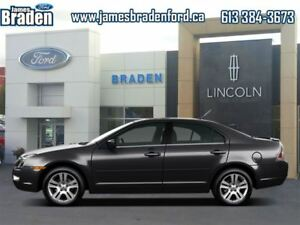 2009 Ford Fusion SEL - Low Mileage