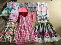 Girls bundle 8-9 years