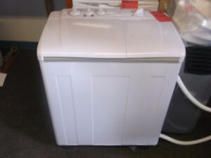 Twin Tub, Washer/Dryer