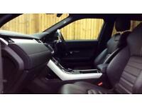 2016 Land Rover Range Rover Evoque 2.0 TD4 HSE Dynamic 5dr Automatic Diesel Hatc