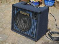 ROLAND KC 150 keyboard/combo amplifier