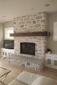 Certified Installs: woodstoves, chimneys, gas fireplaces,Furnace