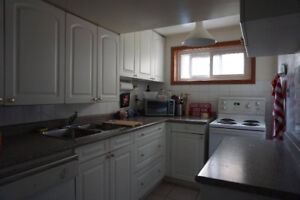 1 Bedroom Basement @Victoria Park&St Clair: ALL INCLUDED