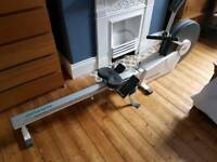 Tunturi r710 Rowing machine