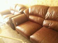 3 and 2 seater furniture .