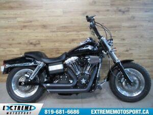 2008 Harley-Davidson Fat Bob FXDB - 66.44$/SEM