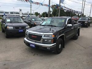 2008 GMC Canyon SLE-1 2WD