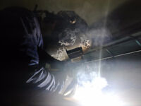 Quality welds at quality prices