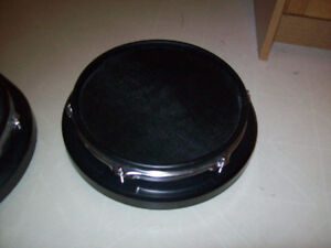 DRUM  PADS  ( ELECTRONIC )