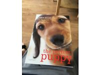 The perfect puppy book